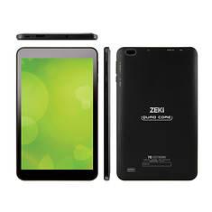 """Zeki 10"""" Android Tablet Bundle"""