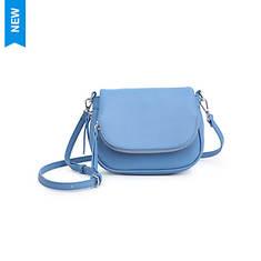 Moda Luxe Diva Crossbody Bag