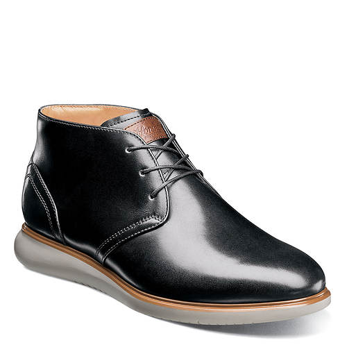 Florsheim Fuel Plain Toe Chukka Boot (Men's)