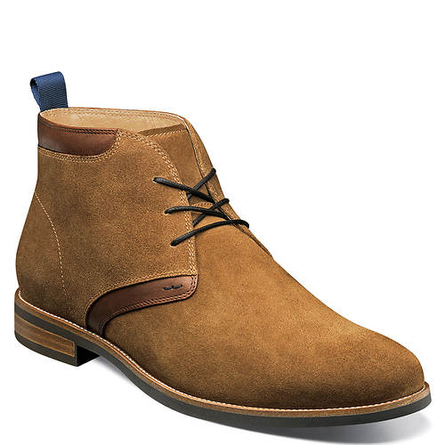 Florsheim Uptown Plain Toe Chukka Boot (Men's)