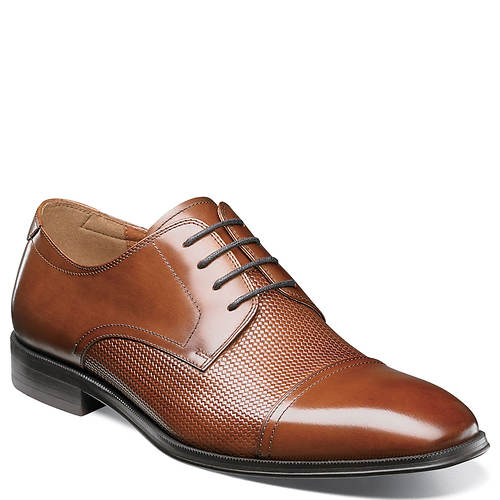 Florsheim Belfast Cap Toe Oxford (Men's)