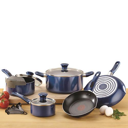 T-Fal 14-Piece Excite Cookware Set