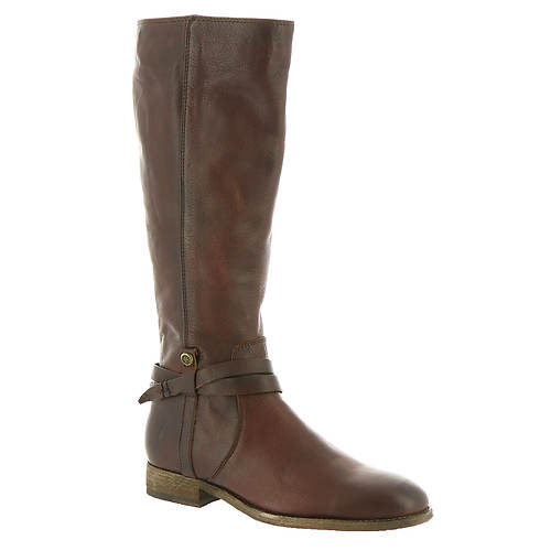 Frye Company Melissa Belted Tall Extended Calf (Women's)