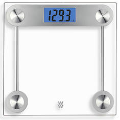 Weight Watchers By Conair Digital Glass Scale
