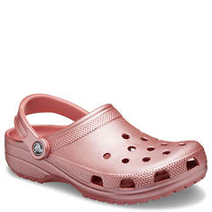 Crocs™ Classic Metallic Clog (Unisex)