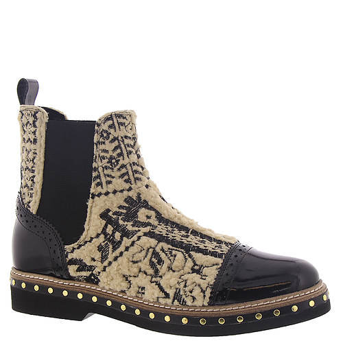 Free People Textile Atlas Chelsea Boot (Women's)