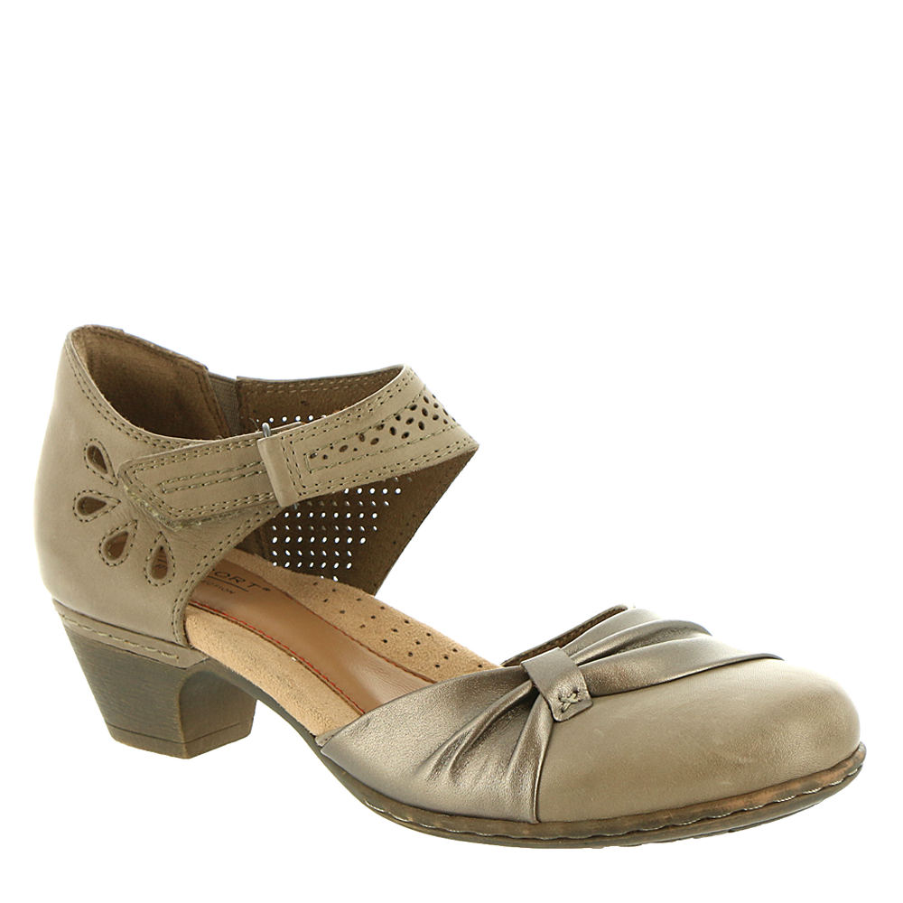 Rockport Cobb Hill Collection Abbott Two Piece Bow