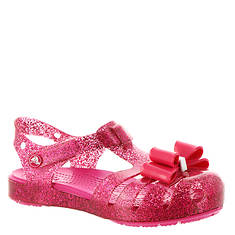Crocs™ Isabella Bow Sandal (Girls' Infant-Toddler)