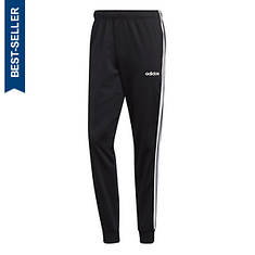 adidas Men's Essentials 3-Stripes Tricot Jogger