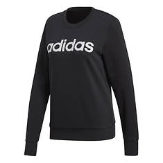 adidas Essentials Linear Crewneck