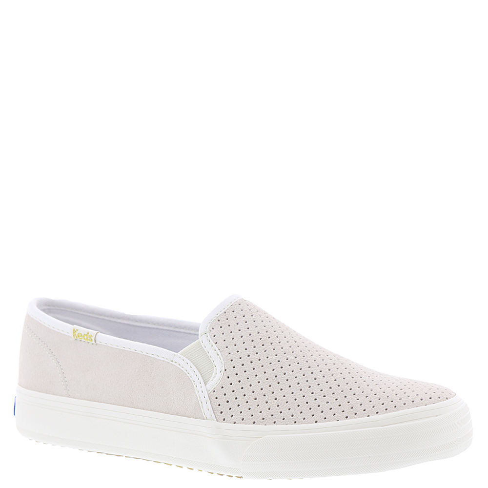 Keds Double Decker Suede
