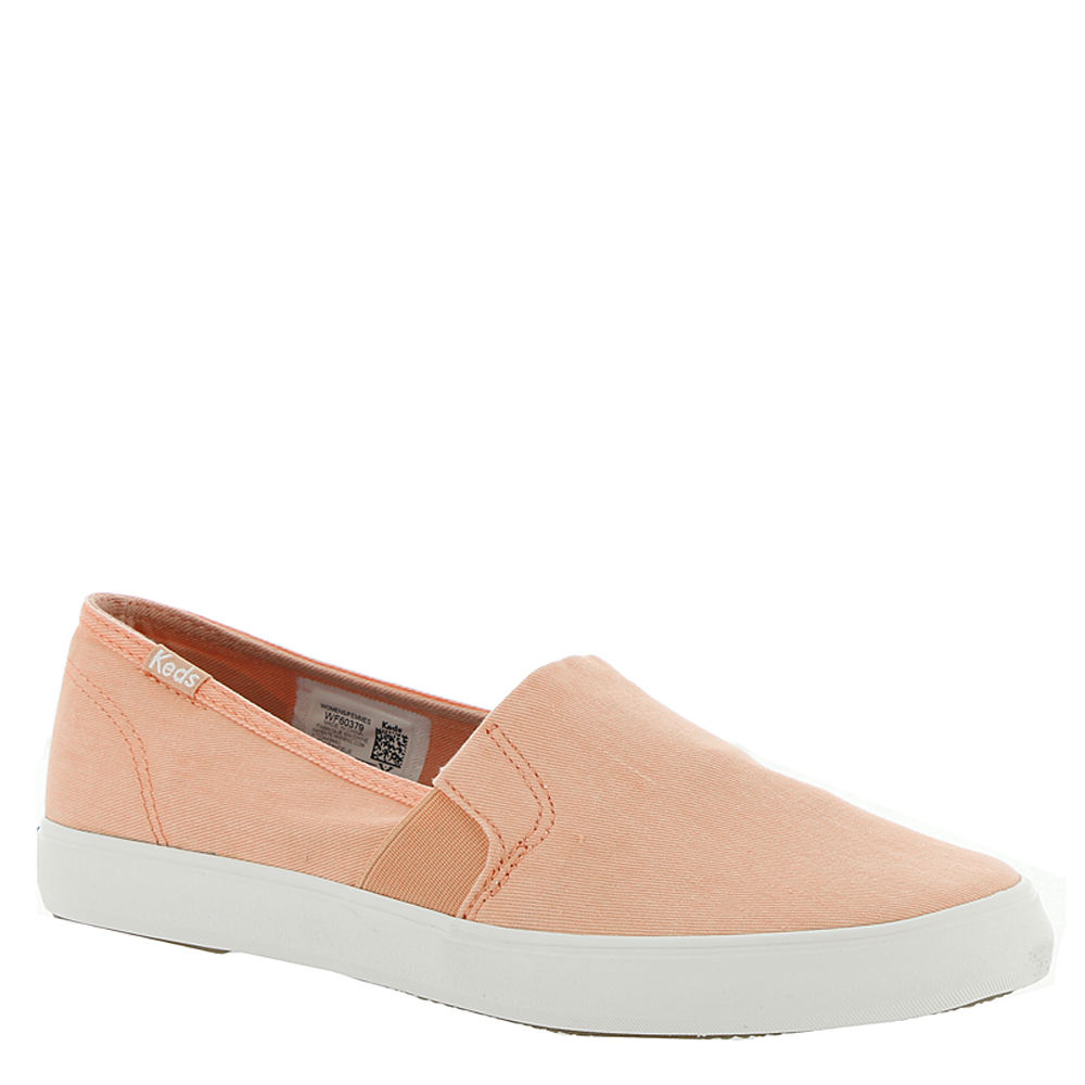 Keds Clipper Washed Solids