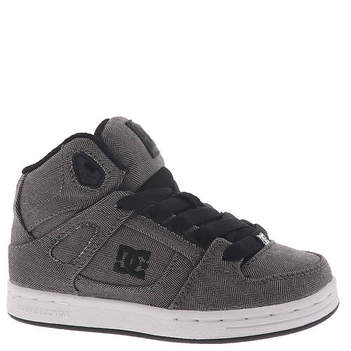 DC Pure High-Top TX SE (Boys' Toddler-Youth)