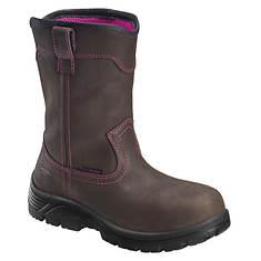 Avenger Slip-Resistant Comp Toe A7146 (Women's)