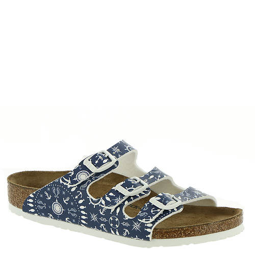 Birkenstock Florida Nautical (Girls')
