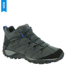 Merrell Alverstone Mid Waterproof (Men's)