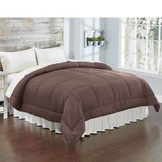 Pure Loft Down Alternative Comforter