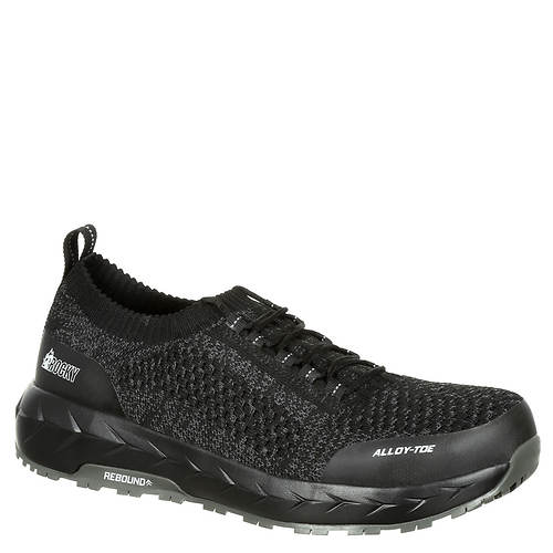 Rocky LX WorkKnit Alloy Toe (Men's)