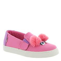 TOMS Sesame Street Abby Luca Tiny (Girls' Infant-Toddler)