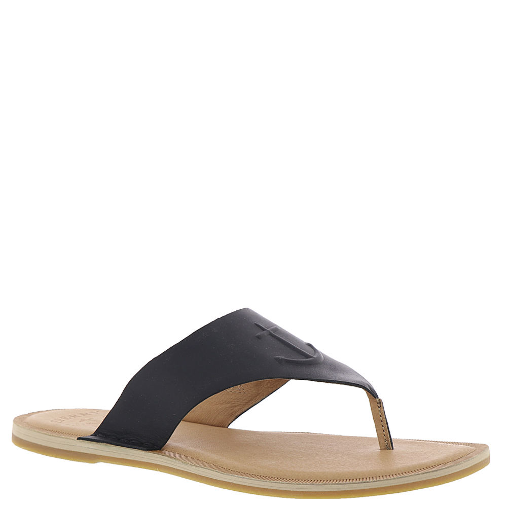 Sperry Top-Sider Seaport Thong Leather