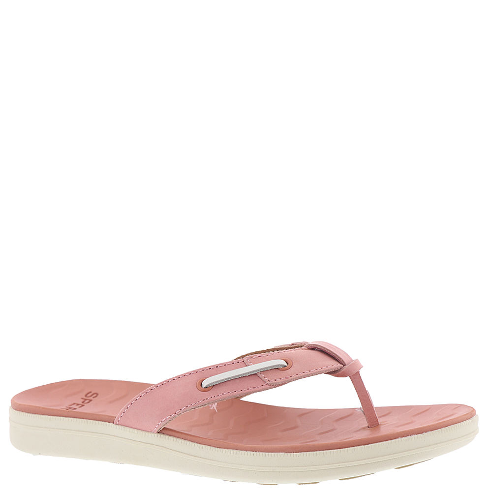 Sperry Top-Sider Adriatic Thong Skip Lace Leather