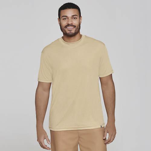 Stacy Adams Men's Dress T-Shirt