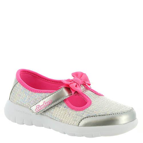 Skechers Go Walk Joy-Sugary Sweet (Girls' Infant-Toddler)