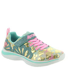 Skechers Double Dreams-81424L (Girls' Toddler-Youth)