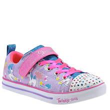 Skechers TT  Sparkle Lite-20212L (Girls' Toddler-Youth)