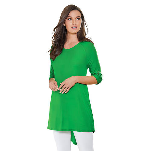 The Ultimate Lounge Tunic