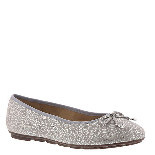 Hush Puppies Abby Bow Ballet (Women's)