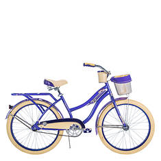 Huffy Deluxe Classic Cruiser 24