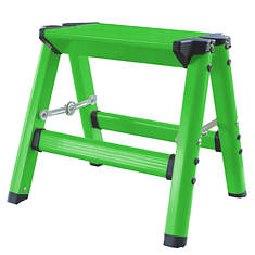 AmeriHome Lightweight Aluminum Step Stool