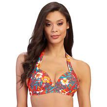 Push-Up Bikini Top