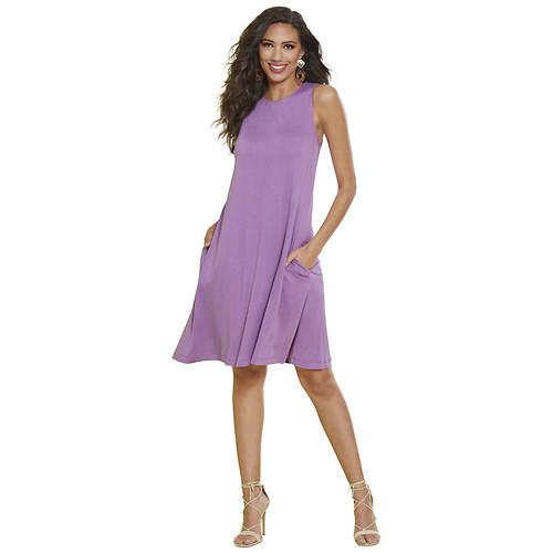 Easy Swing Dress