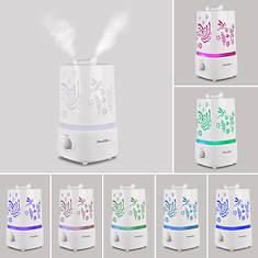 Kocaso Air Humidifier/Aroma Diffuser