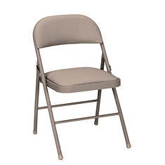 Cosco Fabric Folding Chair 4-Pack