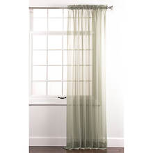 Elegance Voile Window Treatments