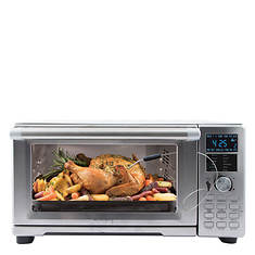 NuWave Bravo 1 cu. ft. Convection Toaster Oven