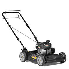 "Yard Machines 21"" Self-Propelled Gas Mower"
