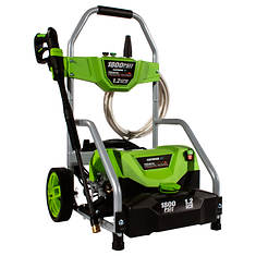 Earthwise 1800 PSI Electric Pressure Washer