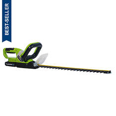 Earthwise 20V Cordless Hedge Trimmer