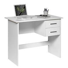 Adina 2-Drawers Writing Desk