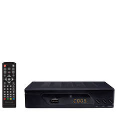 Digital TV Converter Box