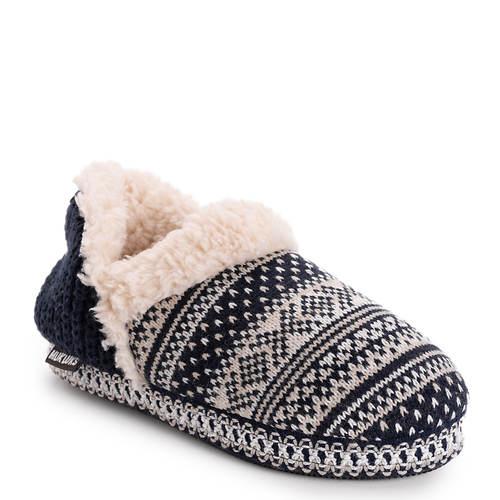 MUK LUKS Magdalena Full Foot Slipper (Women's)
