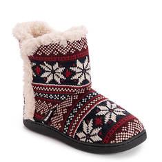 MUK LUKS Cheyenne Bootie Slipper (Women's)