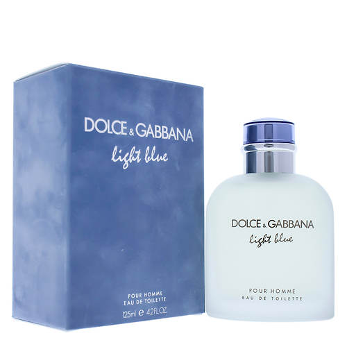 Light Blue for him by Dolce & Gabbana