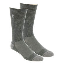 Timberland Men's Coolmax® Crew 2-Pack Socks