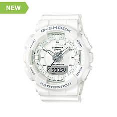 Casio G-Shock S Step Track Watch