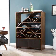 Milliman Wine/Bar Shelf